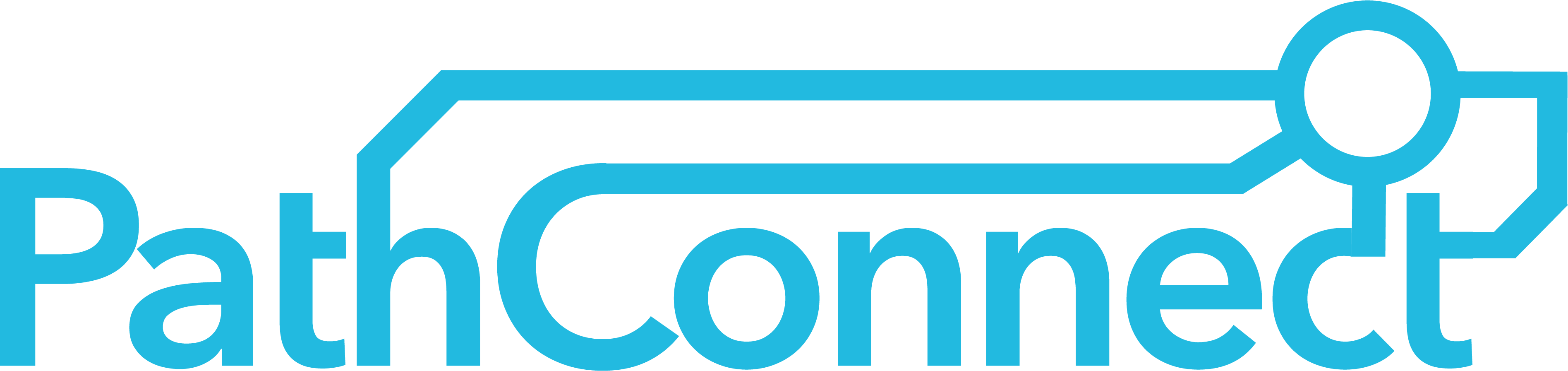 Logo der PathConnect